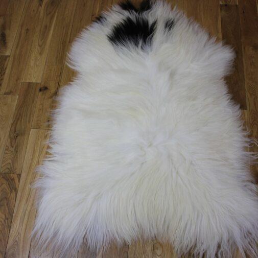 Icelandic Sheepskin Rug ISM271