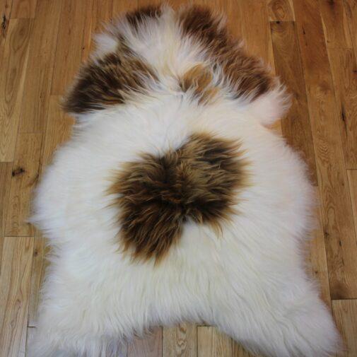Icelandic Sheepskin Rug ISM275