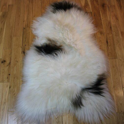 Icelandic Sheepskin Rug ISM277