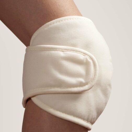Knee Support Belt with Merino Wool