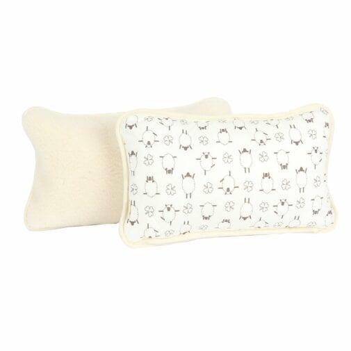 Merino Wool Pillow – Woollyback