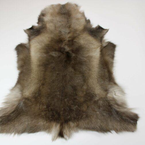Reindeer Hide Rug R187