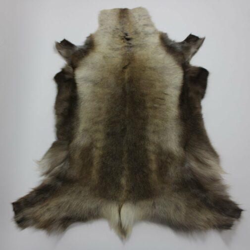 X Large Reindeer Hide Rug R198