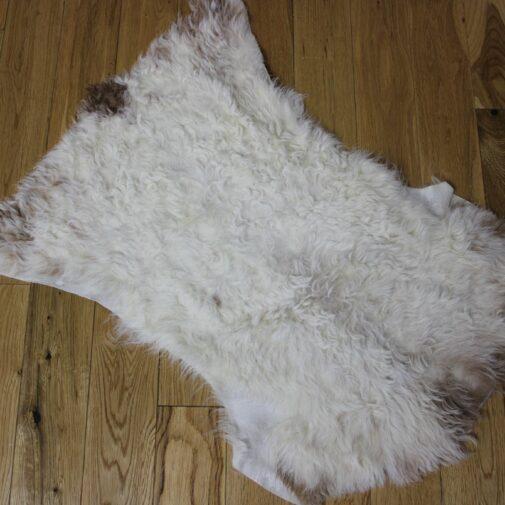 Tibetan Lambskin Rug Small SP-SML-46