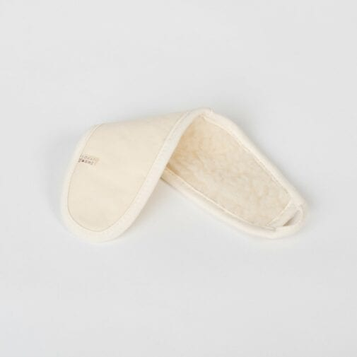 Wrist Support Wrap with Merino Wool