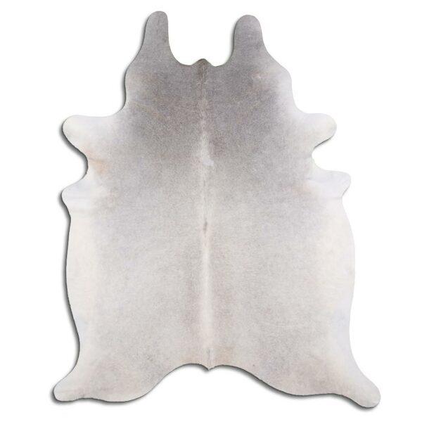 Cowhide Rug Natural Grey C499