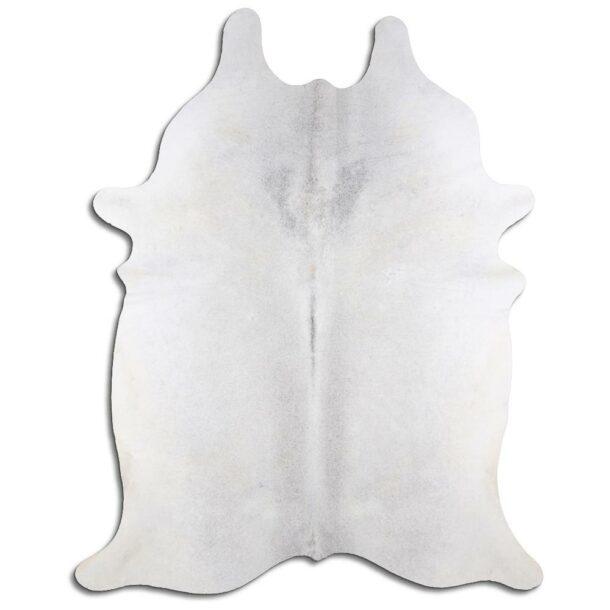 Cowhide Rug Natural Grey C543