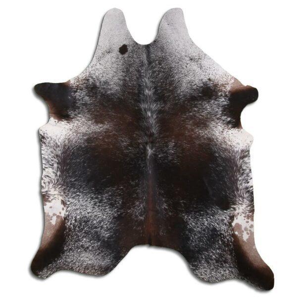 Cowhide Rug Speckled C566