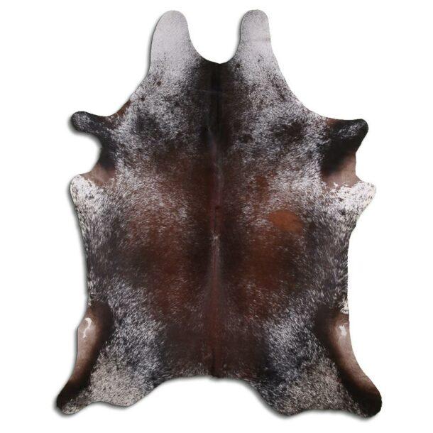 Cowhide Rug Speckled C569