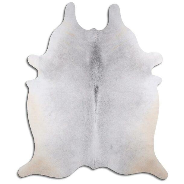 Cowhide Rug Natural Grey C603
