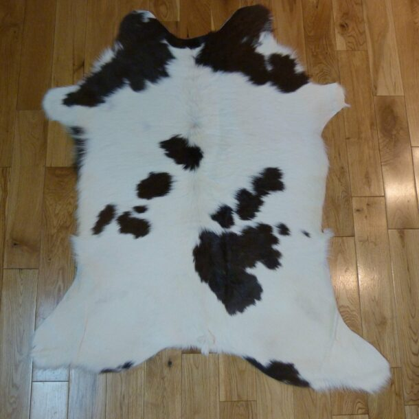 Calf Skin Rug CF13