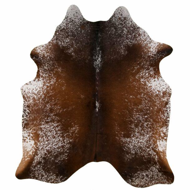 Cowhide Rug Speckled C375