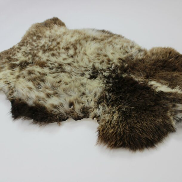 Rare Breed Sheepskin Rug RBS780