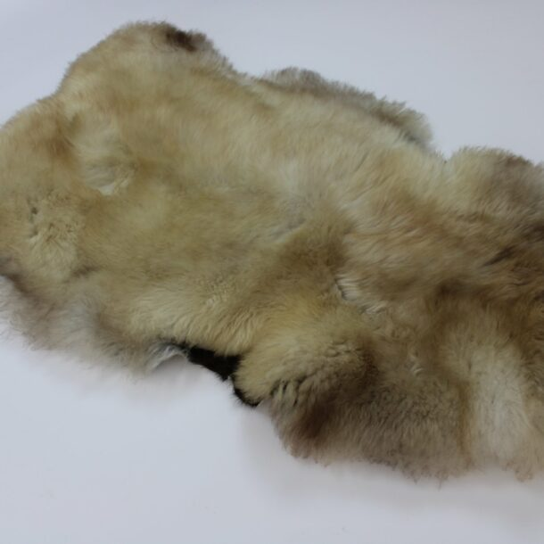Rare Breed Sheepskin Rug XXL RBS783