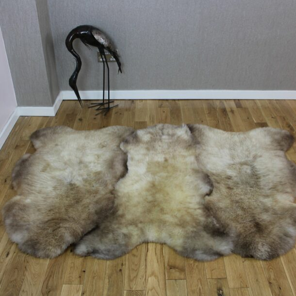 Rare Breed Sheepskin Rug 3 Skin RB3S-42