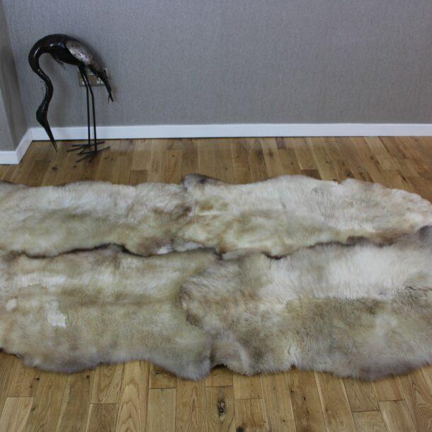 Rare Breed Sheepskin Rug 4 Skin
