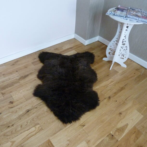 Rare Breed Sheepskin Rug RBS658