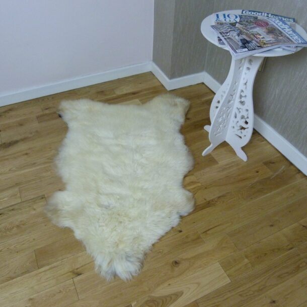Rare Breed Sheepskin Rug  RBS605
