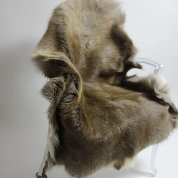 Reindeer Hide Rug R203