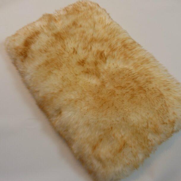 Sheepskin Pet Rug Small