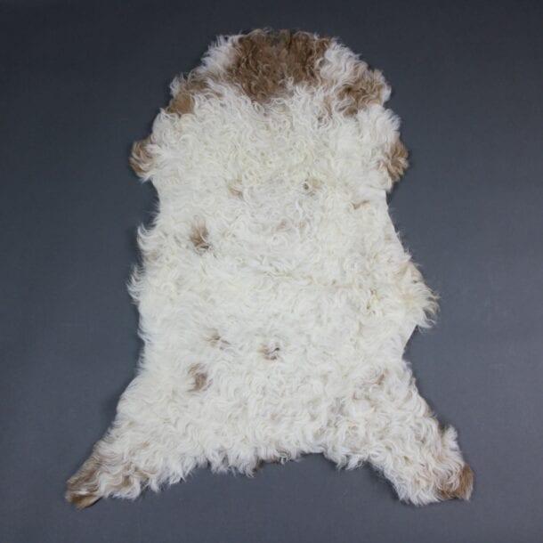 Tibetan Lambskin Rug SP-MED-23