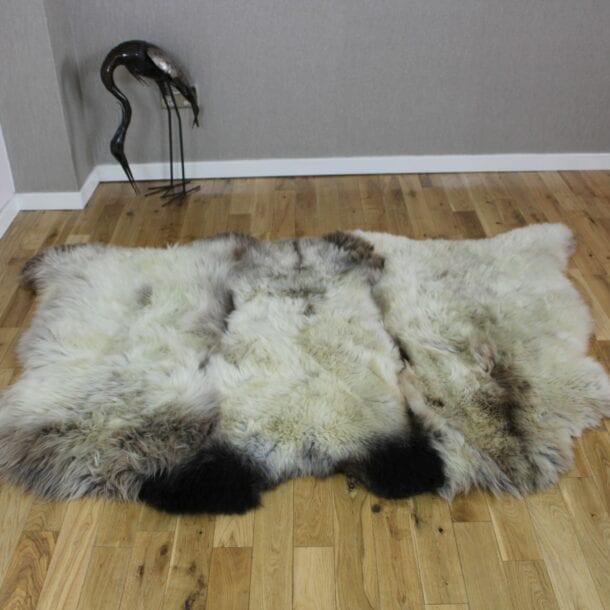 Rare Breed Sheepskin Rug 3 Skin RB3S-46