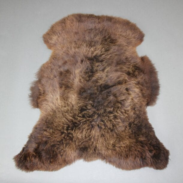 Rare Breed Sheepskin Rug RBS796