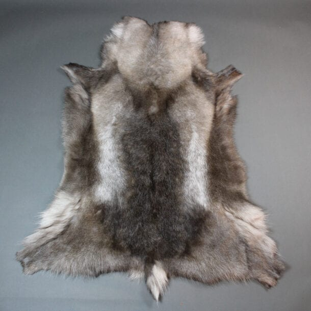 Reindeer Hide Rug R239