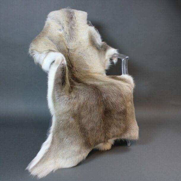 Reindeer Hide Rug R241