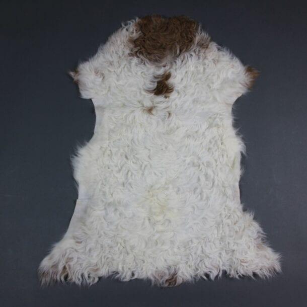 Tibetan Lambskin Rug SP-MED-27