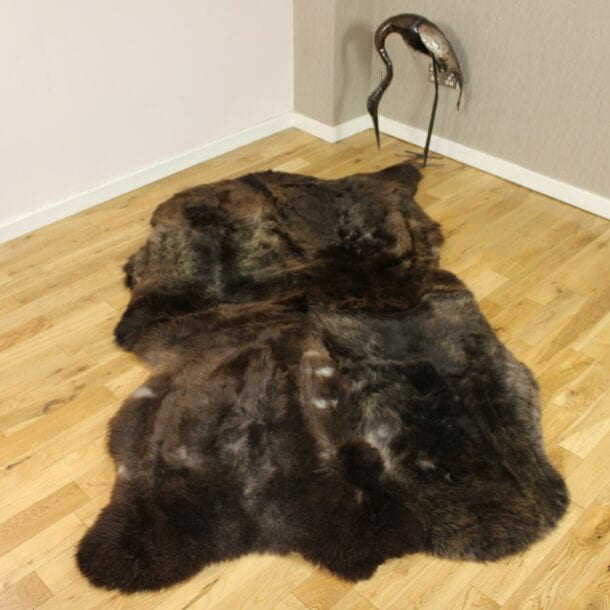 Rare Breed Sheepskin Rug 4 Skin RB4S-161