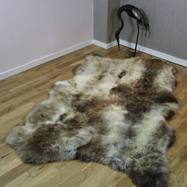Rare Breed Sheepskin Rug 4 Skin RBS4S-160